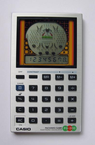 Game calculator